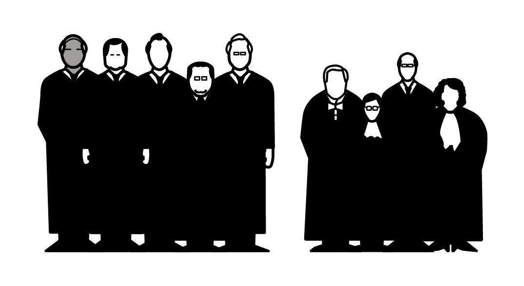 scotus icons from sergio
