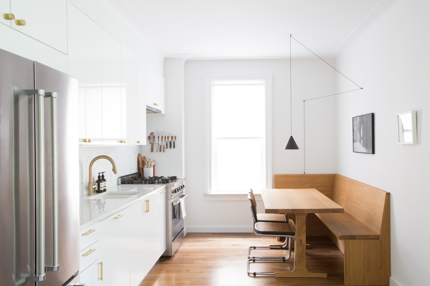 space exploration white wood modern kitchen 1466x977